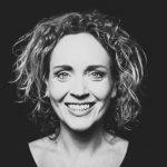 Portraits: Schauspielerin Katharina Schraml